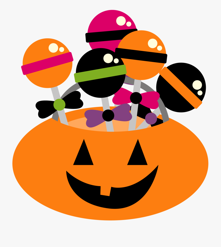 Halloween Clipart Cute, Transparent Clipart