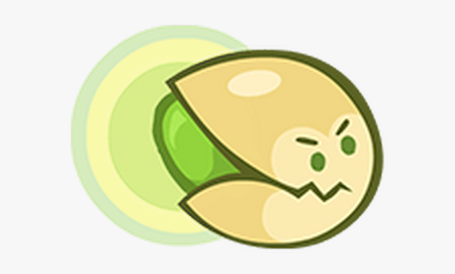 Pistachio Firefly Cookie Run, Transparent Clipart