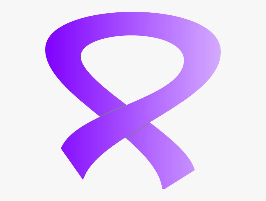 Purple Scarf Clipart, Transparent Clipart