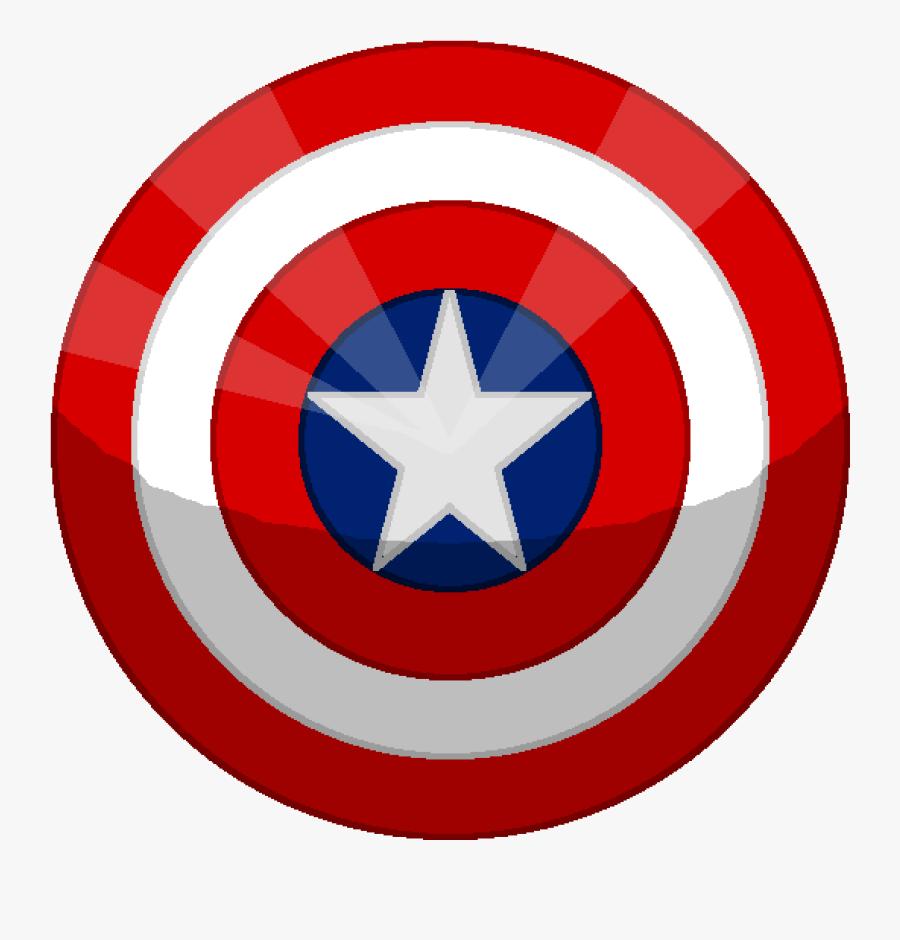 "Captain America""s Shield Bucky Barnes Clip Art - Logo ..."