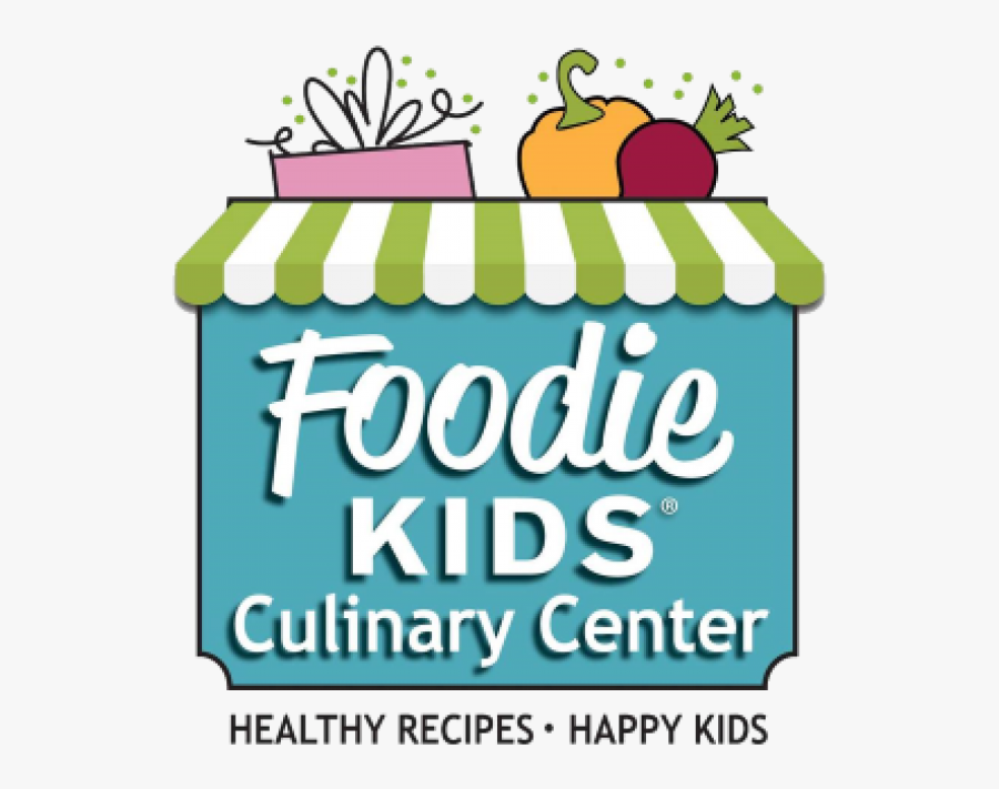 Hands On Arts Crafts - Foodie Kids, Transparent Clipart