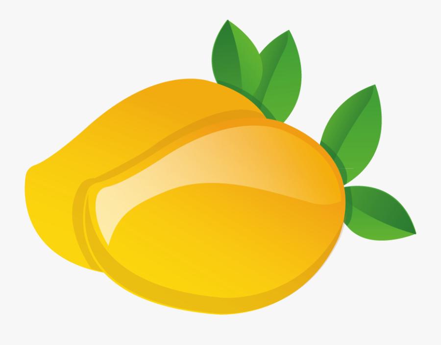 Mango Clipart Png, Transparent Clipart