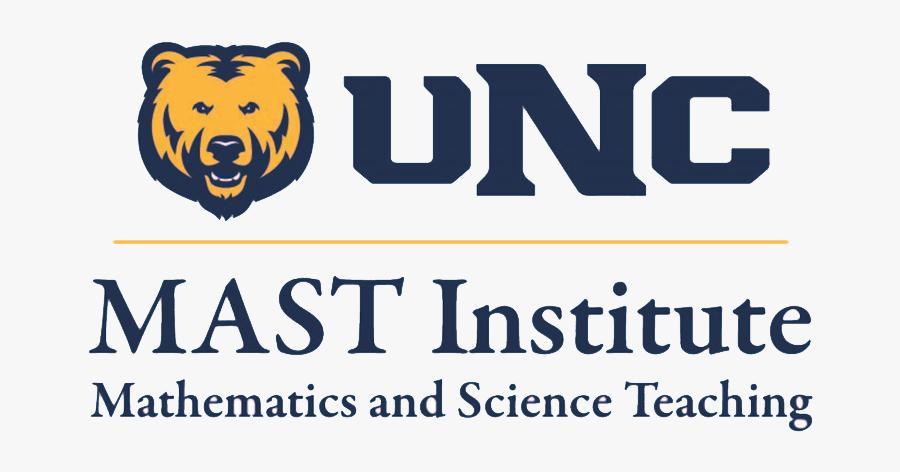 University Of Northern Colorado Header, Transparent Clipart