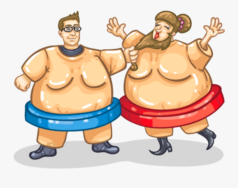 Animated Sumo Wrestler Clipart   Free Images at Clker.com - vector clip art  online, royalty free & public domain