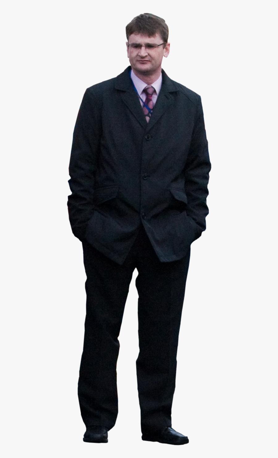 Suit Png Clipart - Man In Suit, Transparent Clipart