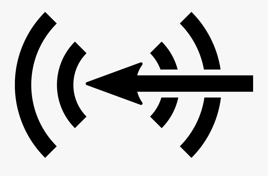 Ping Computer Icons Stereophonic Sound Audio Signal - Audio Out Symbol Computer, Transparent Clipart