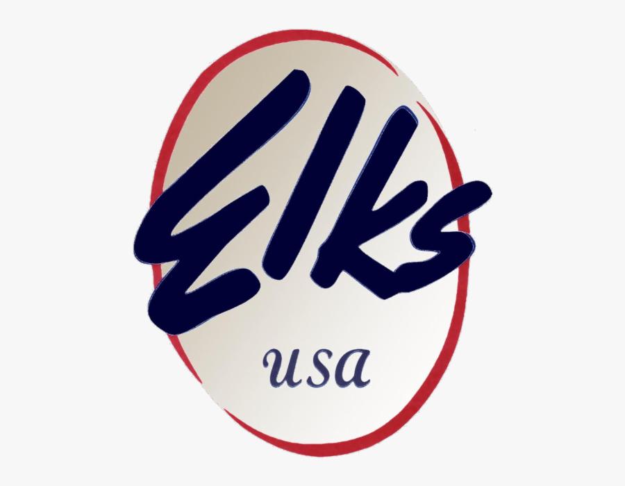 Transparent Elks Lodge Logo, Transparent Clipart
