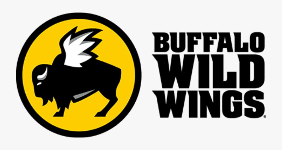 Buffalo Wild Wings - Buffalo Wild Wings Jpg, Transparent Clipart