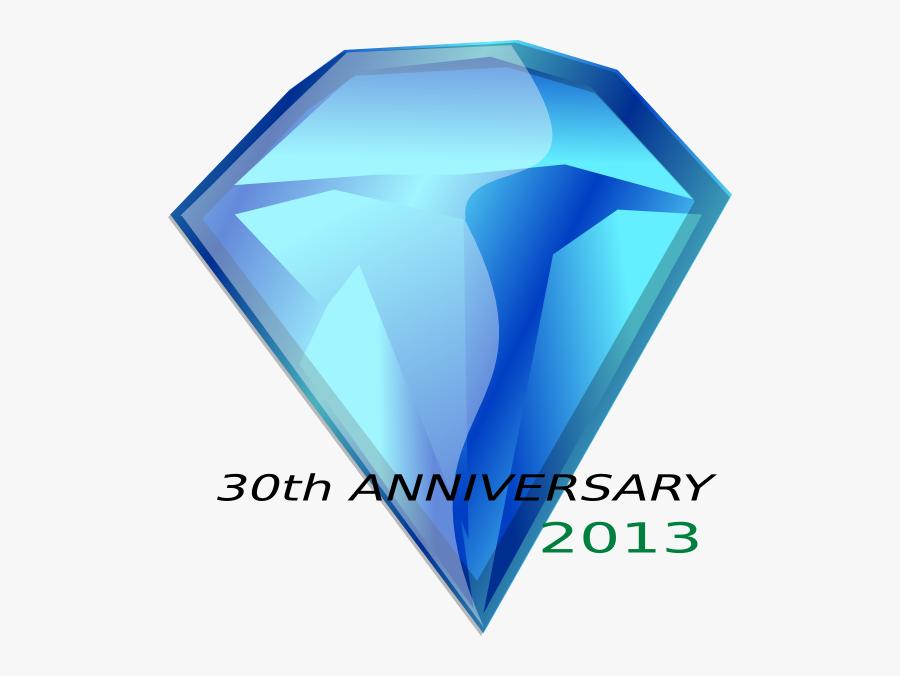 Transparent Diamond Symbol Png - Diamond Clip Art, Transparent Clipart