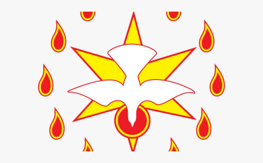Spirit Clipart All Saints Day - Clip Art, Transparent Clipart