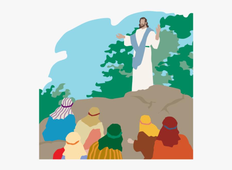 All Saints Sunday - Illustration, Transparent Clipart