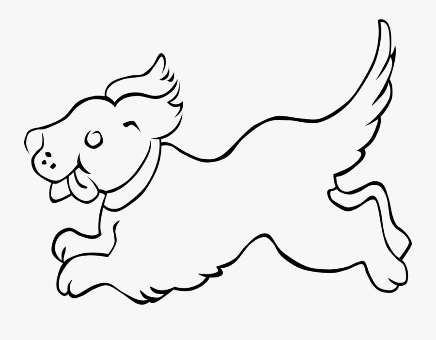 Puppy Golden Retriever Labrador Retriever Pet Bark - Transparent Background Dog Clipart, Transparent Clipart