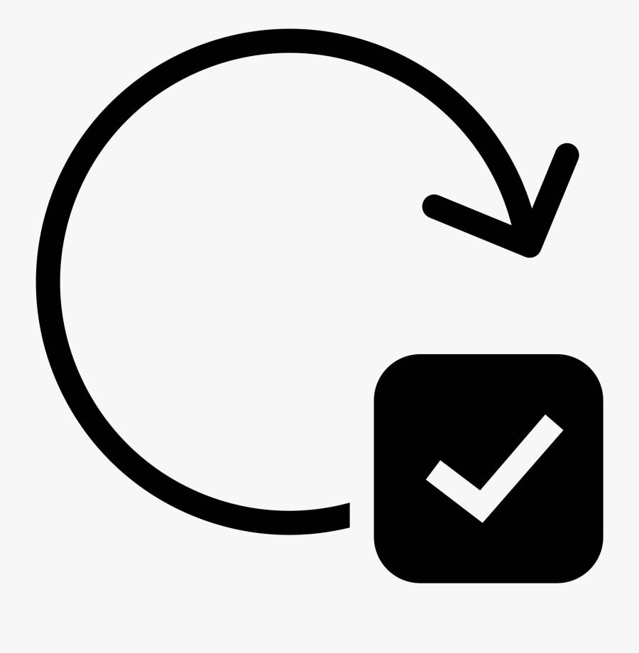 Update Icon Png Clipart , Png Download - Atualização Icon, Transparent Clipart