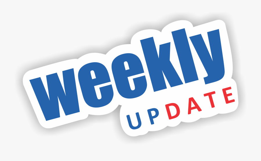 Weekly Updates, Transparent Clipart