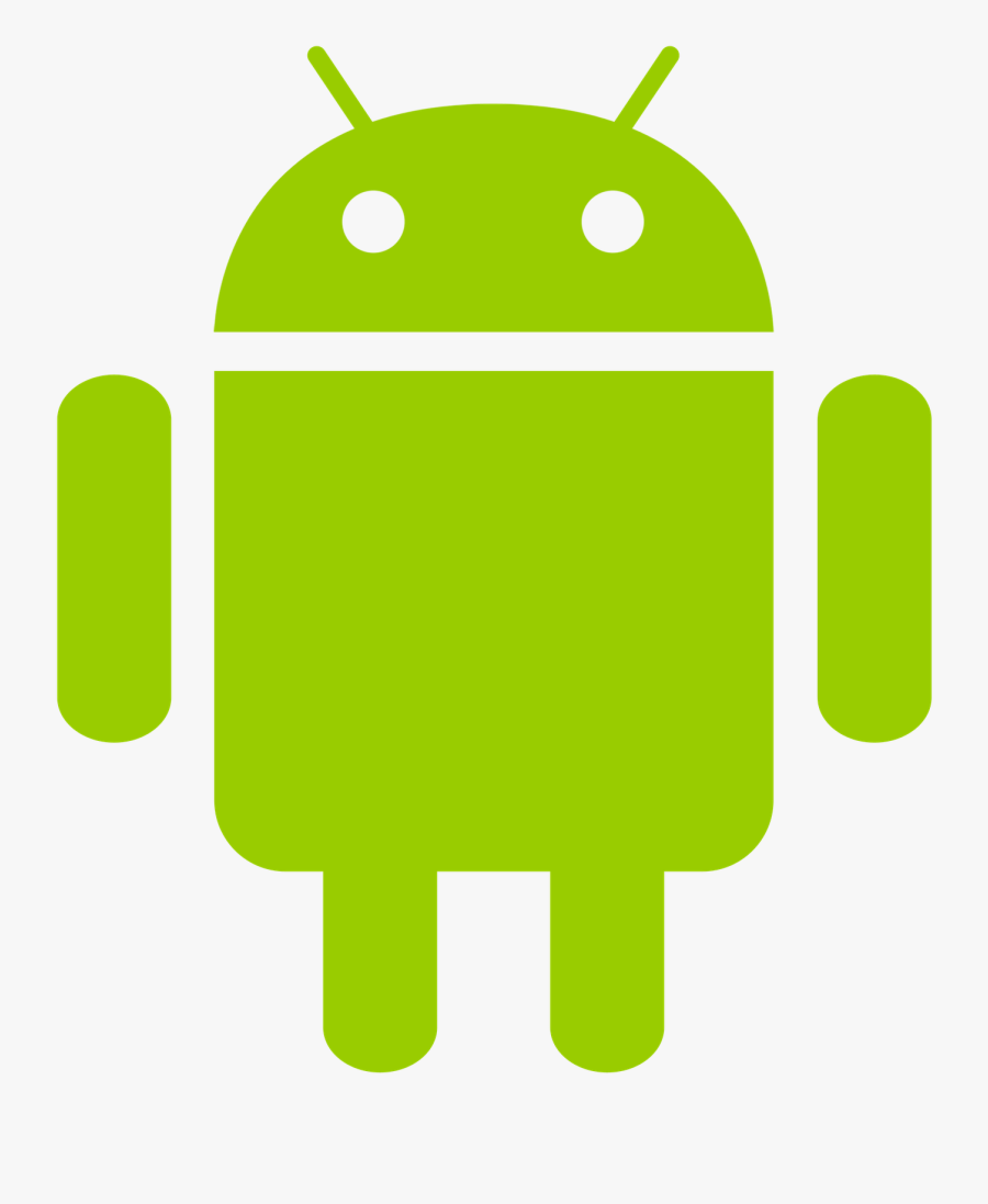 Game Not Playable On Devices With Operating System - Android Icon, Transparent Clipart