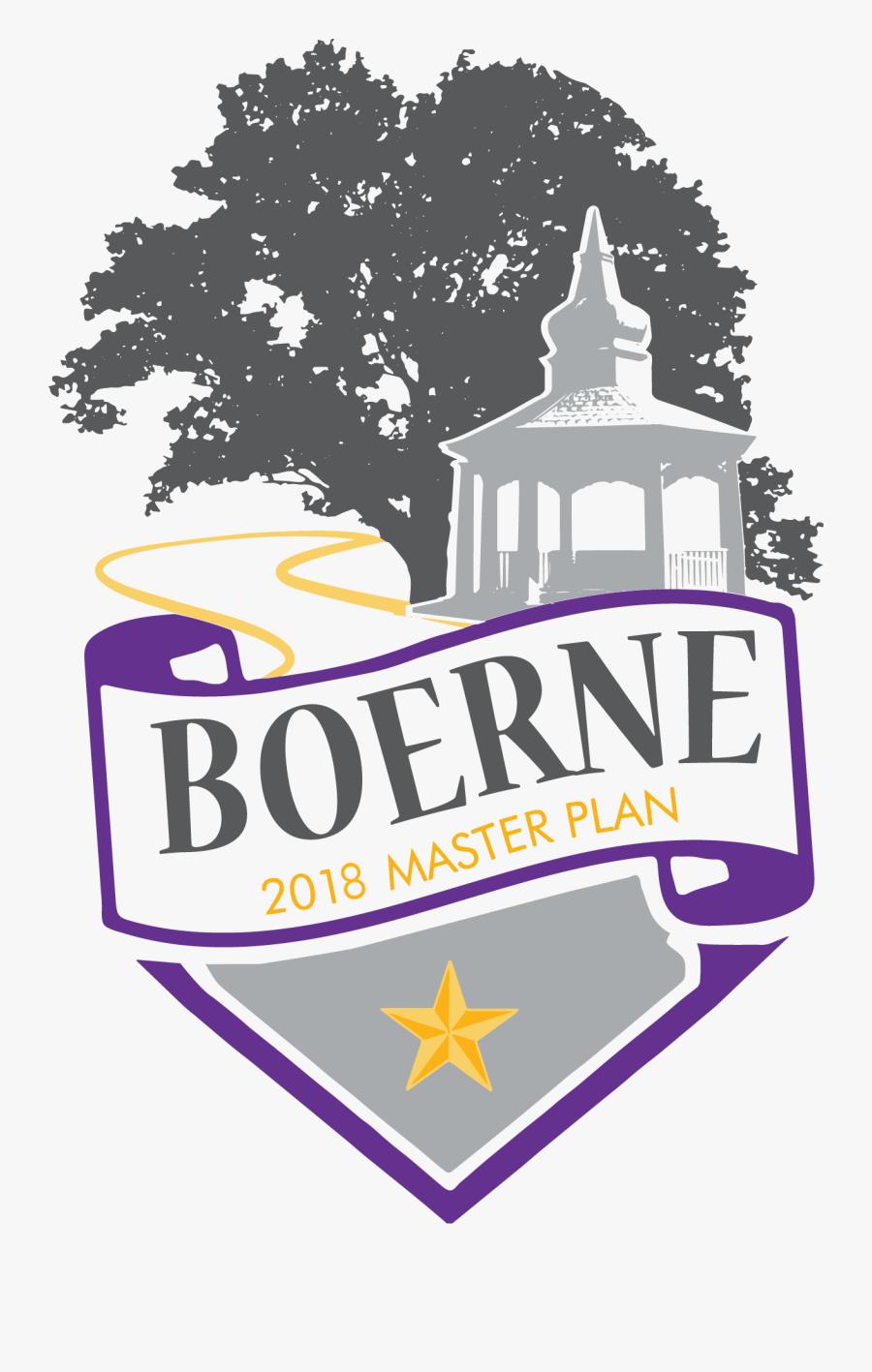 Boerne Master Plan Update Project - Heritage Behavioral Health Center, Transparent Clipart