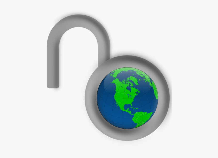 Planet,earth,globe - Insecurity Png, Transparent Clipart