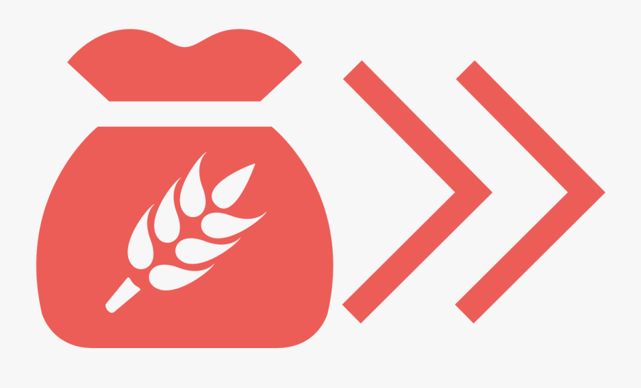 Wheat Bag Icon Png Clipart , Png Download - Wheat Bag Icon Png, Transparent Clipart