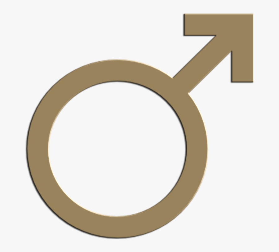 Gender Inequality In Education - Masculin Png, Transparent Clipart