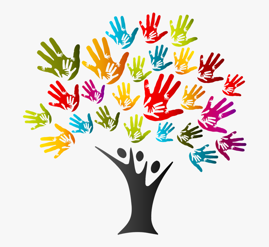 Make Clipart Volunteer - Helping Community, Transparent Clipart