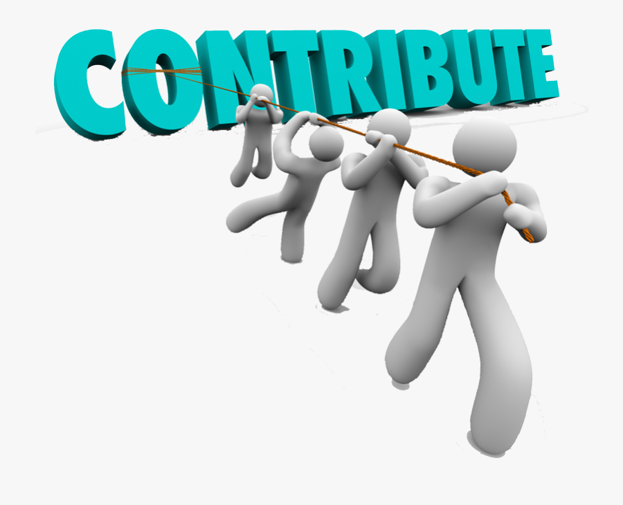 Carifin Is Looking For Volunteers Who Are Willing To - Project Group, Transparent Clipart