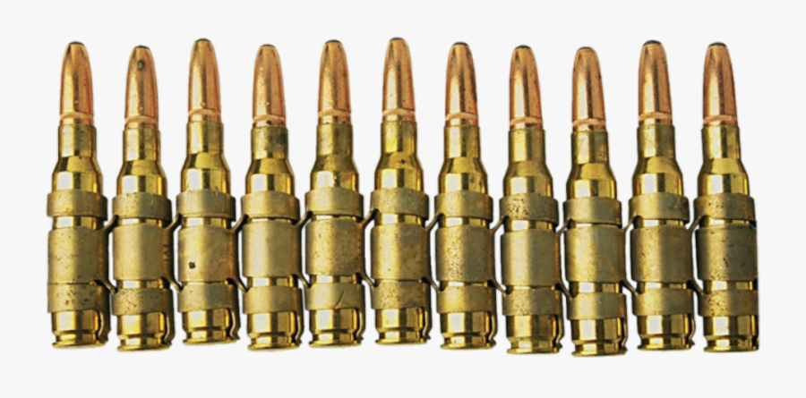 #bullet #ammo #bullets - Bullet, Transparent Clipart