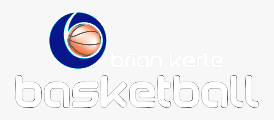 Basketball Clipart In Rows - Shoot Basketball, Transparent Clipart