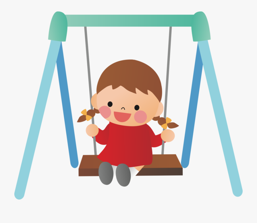 Toy,outdoor Play Equipment,child - Swing, Transparent Clipart