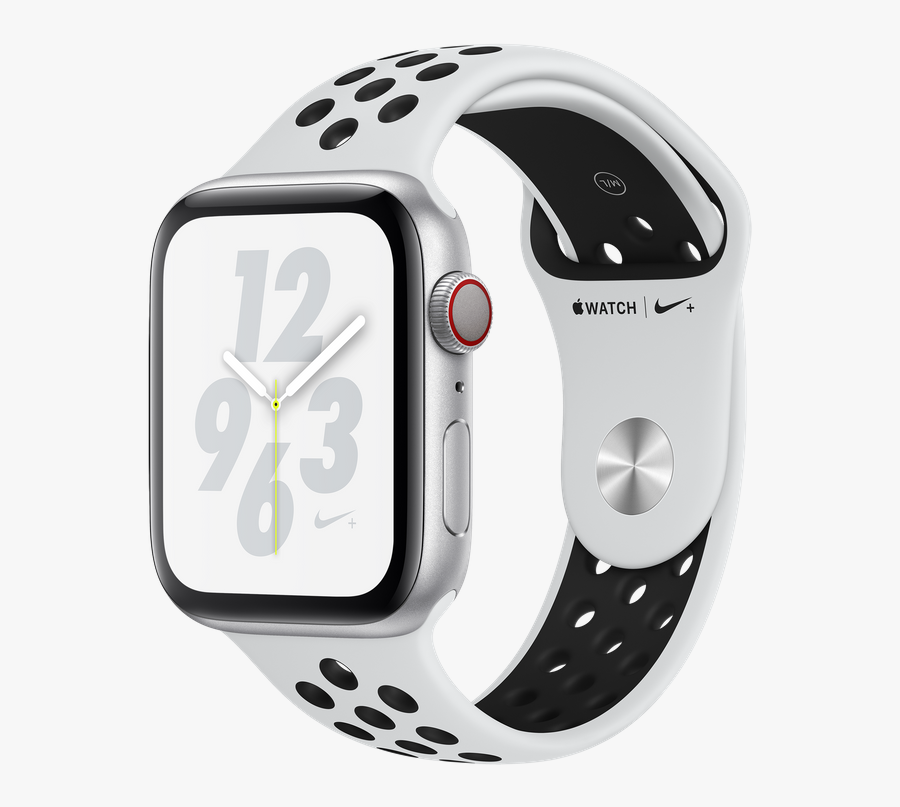 Apples Clipart Apple Watch - Apple Watch Series 4 Price In Kuwait, Transparent Clipart