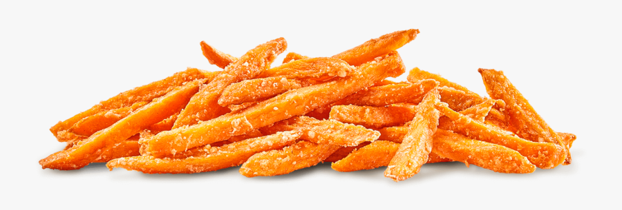 20610003 Sweet Potato Fries V2 Sides Can - Sweet Potato Fries Png, Transparent Clipart