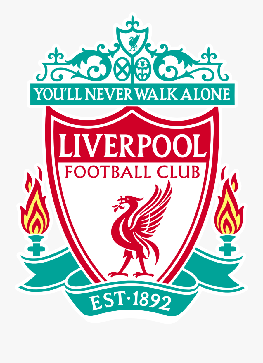 Liverpool Fc Logo Football Club - Liverpool Fc Logo, Transparent Clipart