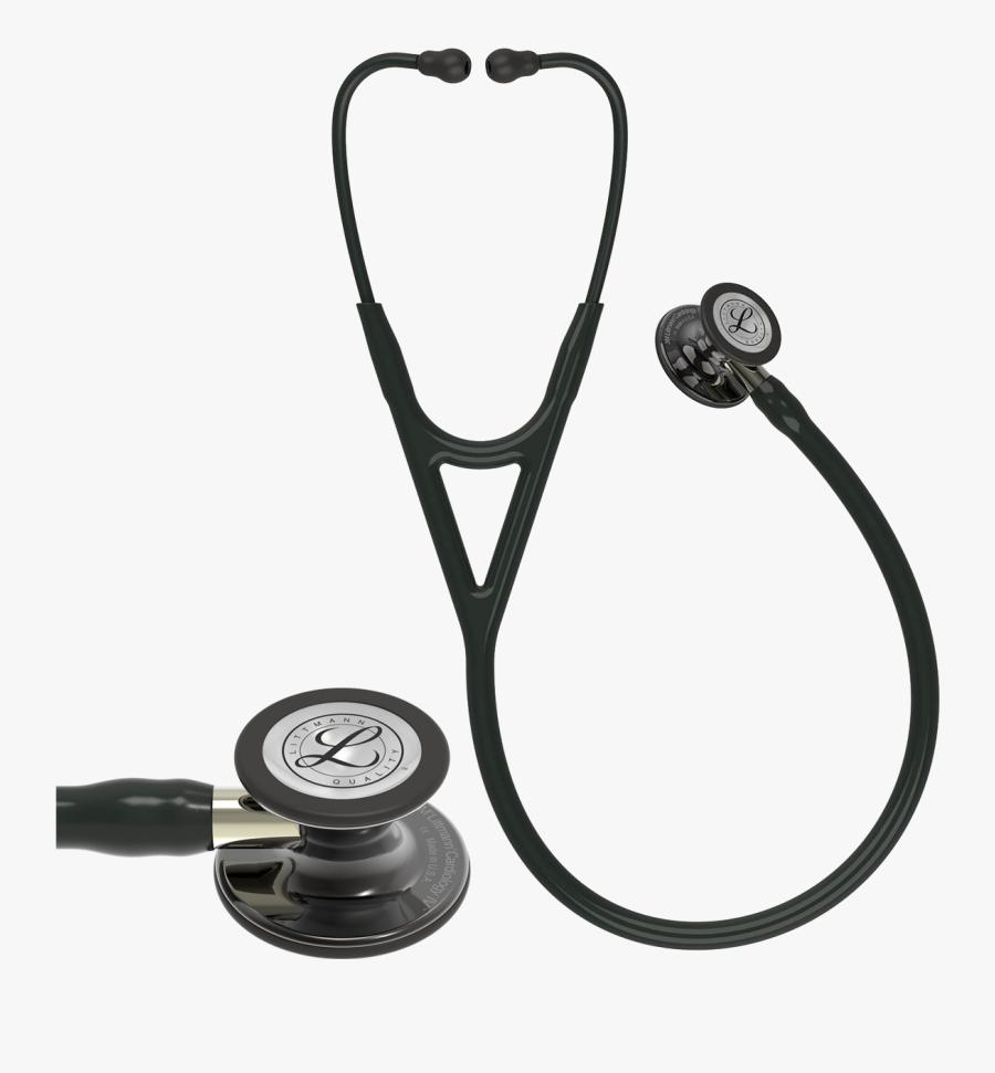 "Littmann 3m Cardiology Iv Stethoscopes ""  Class= - Littmann Cardiology Iv 6202, Transparent Clipart"