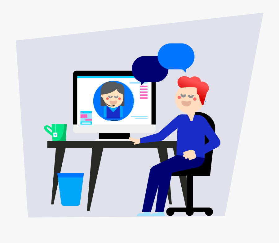 Optimize Your Quality Operations And Empower Your Agents, Transparent Clipart