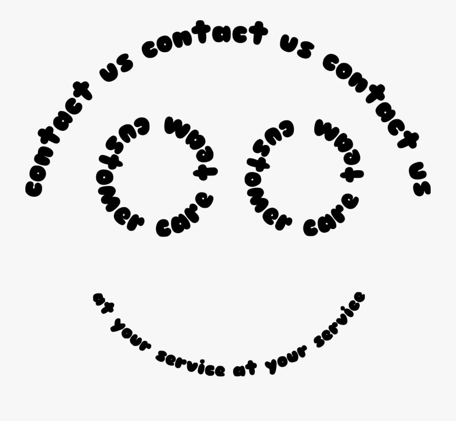 Contact Us Customer Care Customer Service Free Picture - O Zbek Tili Va Adabiyoti Universiteti, Transparent Clipart