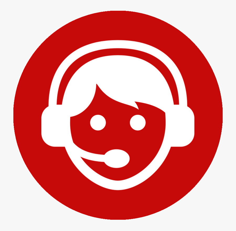 Customer Support Icon Png - Warren Street Tube Station, Transparent Clipart