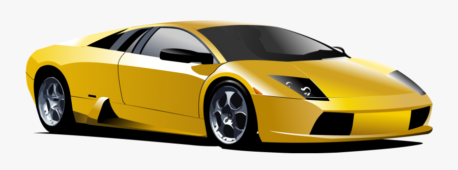 Sports Car Luxury Vehicle Clip Art - Sports Cars Clipart ... (900 x 334 Pixel)