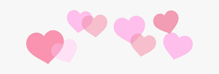 Day - Heart, Transparent Clipart
