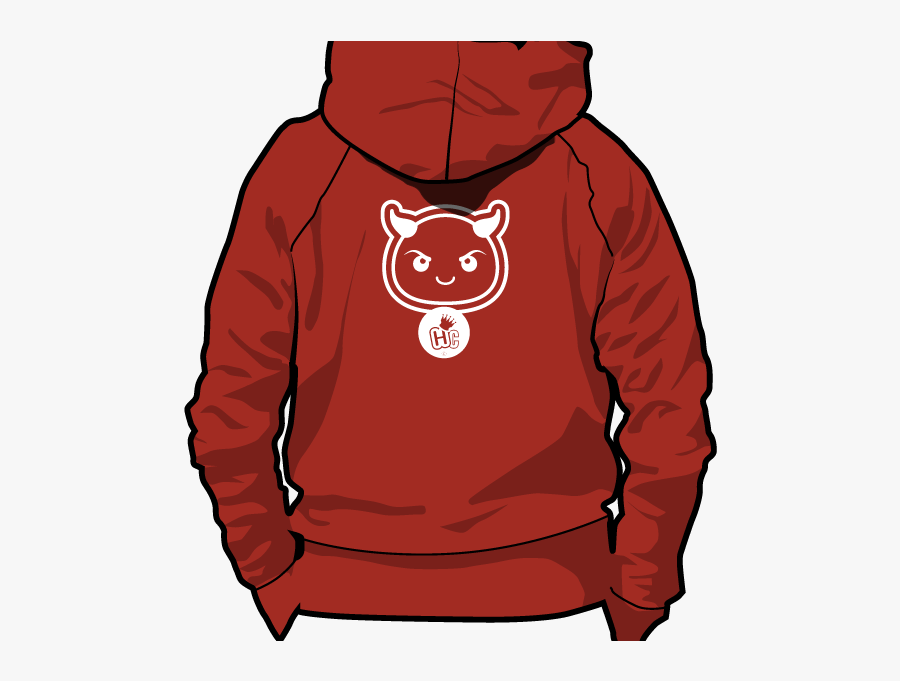 Picture Freeuse Sweatshirt Clipart Zip Hoodie - Hoodie, Transparent Clipart