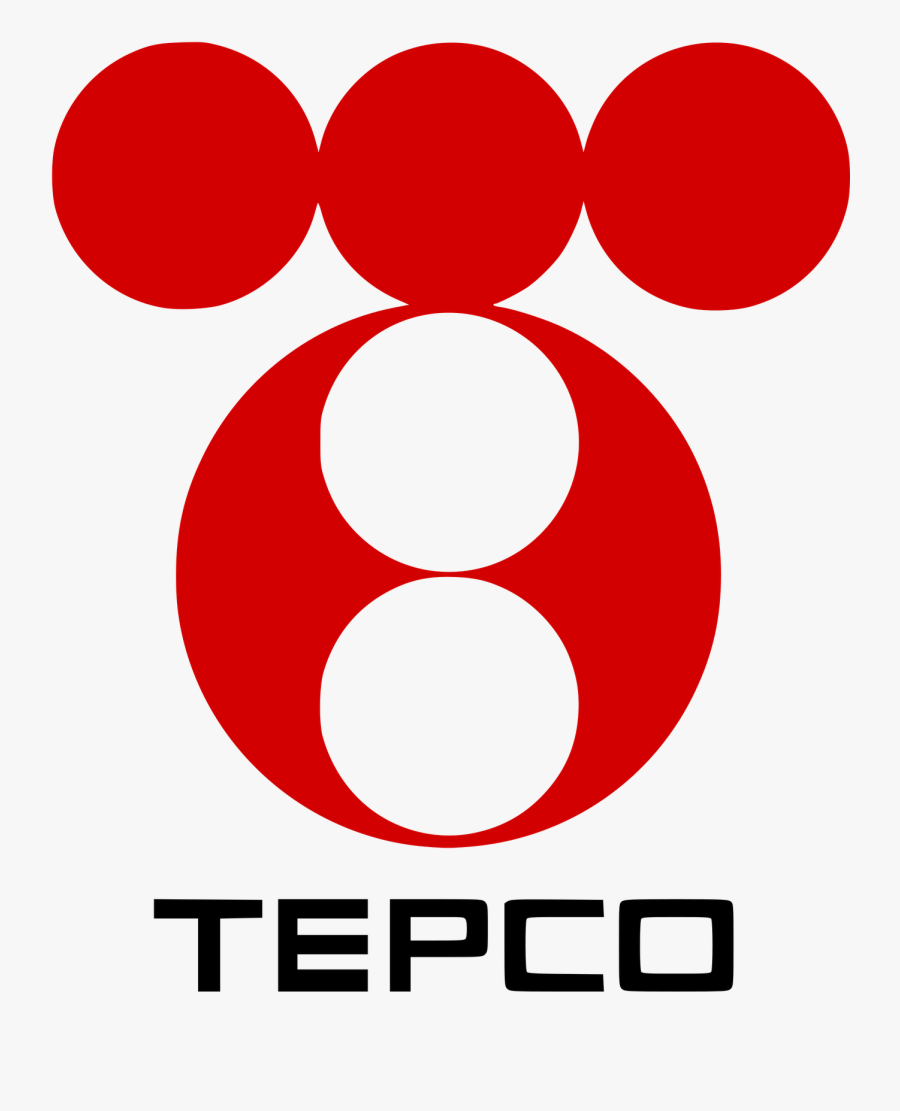 Tepco Knew In 2006 Of Fukushima Tsunami Threat - Tokyo Electric Power Company, Transparent Clipart