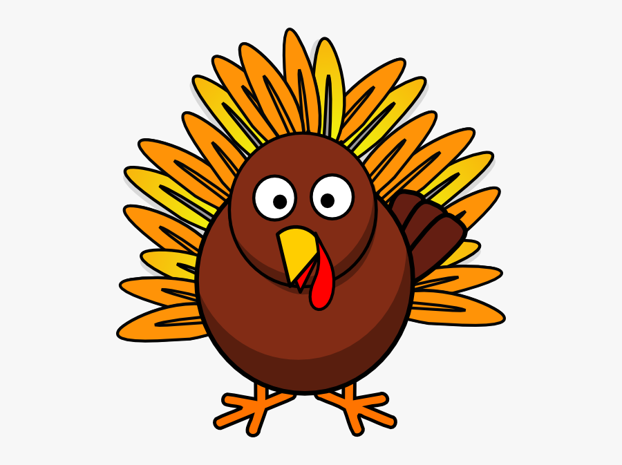 2020 Other - Turkey Clipart Free, Transparent Clipart
