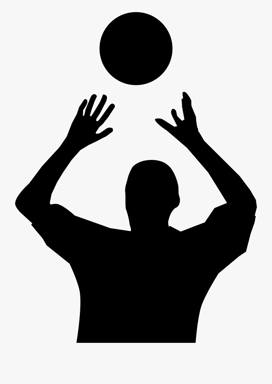 Set Volleyball Clip Art Free Transparent Clipart Clipartkey