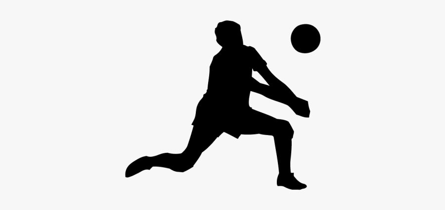 Volleyball Sport Clip Art - Funny Volleyball T Shirt, Transparent Clipart
