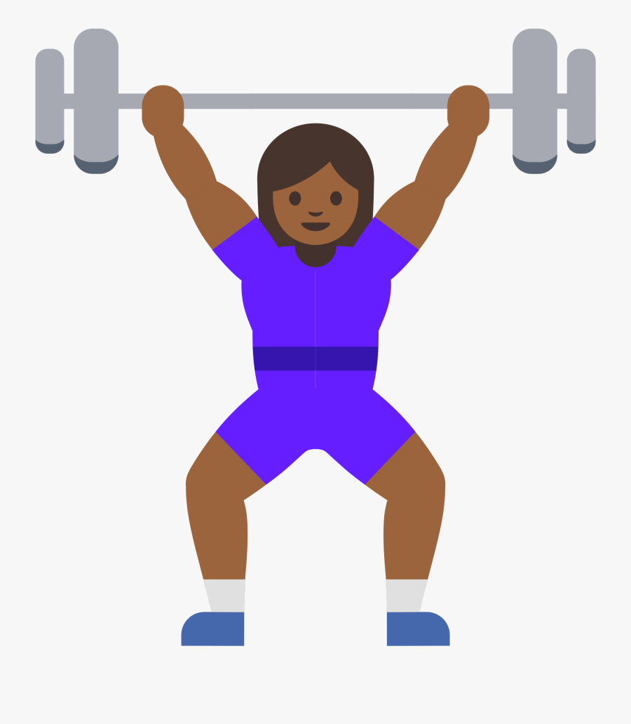 Clipart Volleyball Emoji Transparent Muscle Emoji Png Free Transparent Clipart Clipartkey