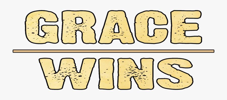 Home Grace Wins Learn, Transparent Clipart