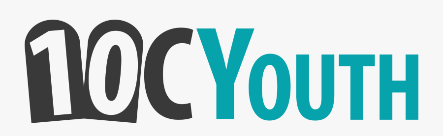 10cyouth - Graphic Design, Transparent Clipart