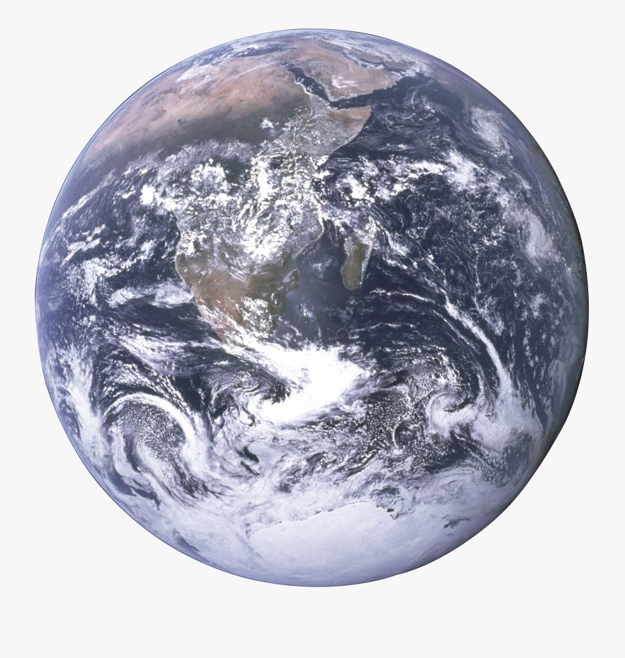 Earth Planet Cut Out, Transparent Clipart