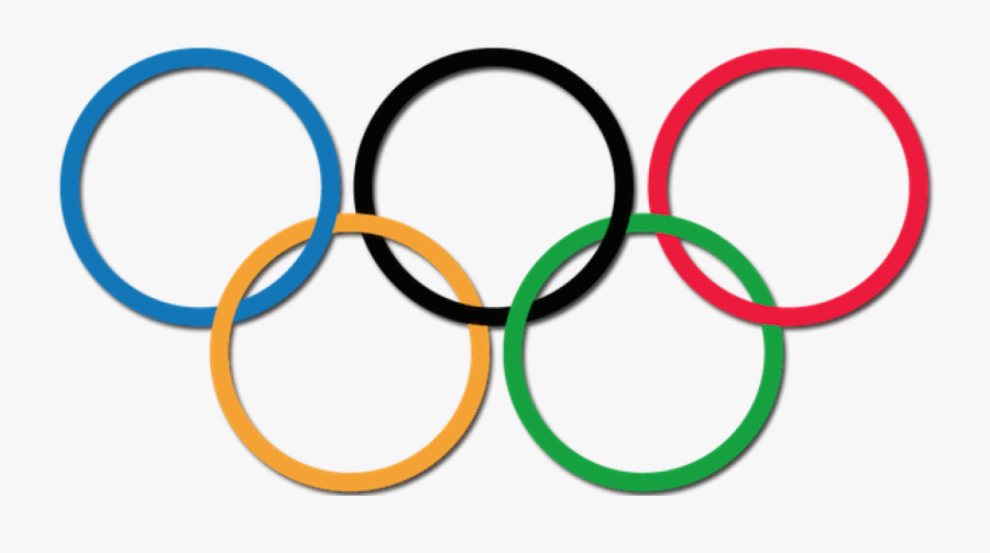 Olympic Rings Png Image Transparent - Transparent ...