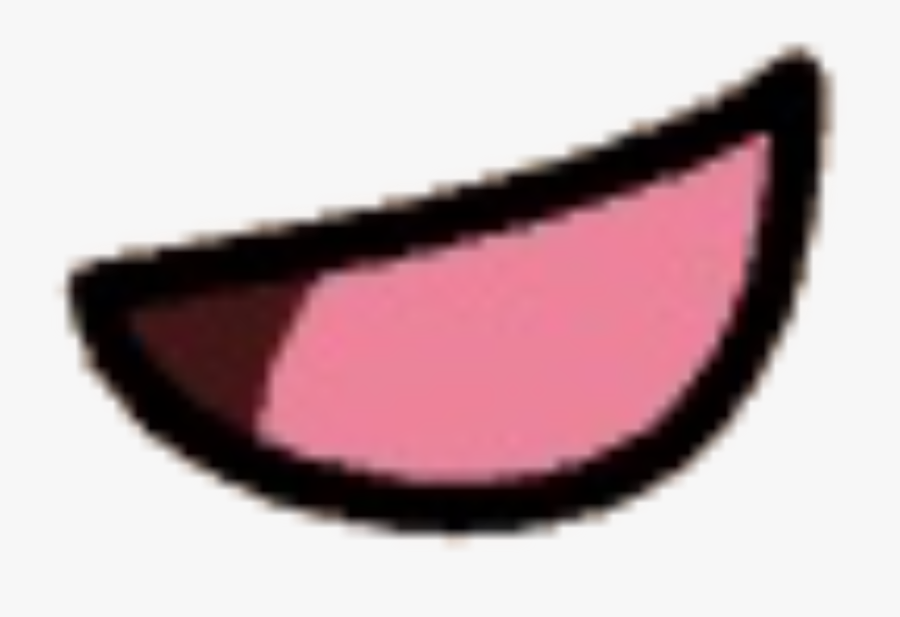 Repost From Old Acc - Gacha Life Mouth Png, Transparent Clipart