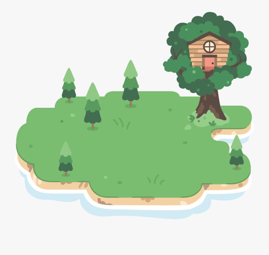 //treehouse Code Samples - Flat Design Web Video, Transparent Clipart