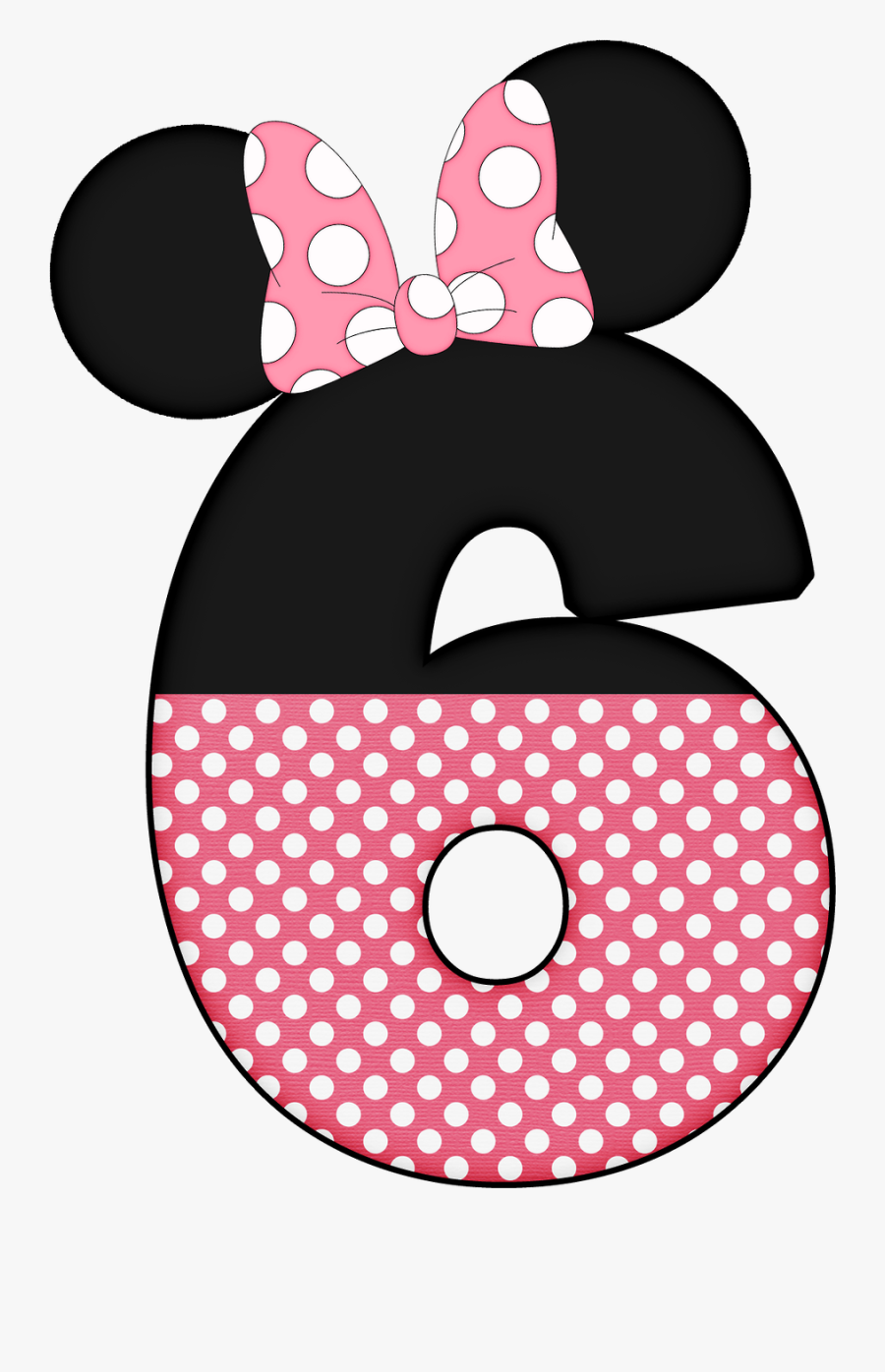 Mickey E Minnie, Transparent Clipart
